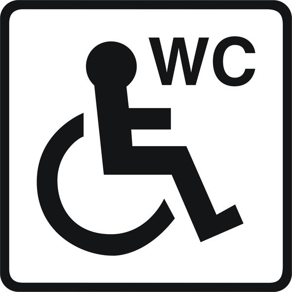 Toilet - Disabled WC