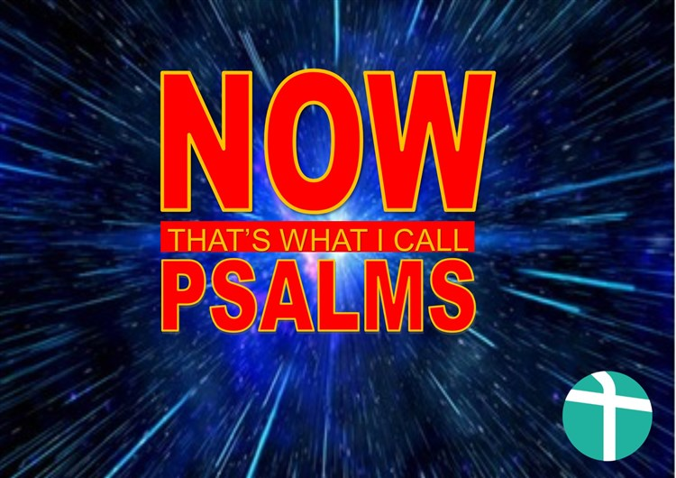 Now Thats What I Call Psalms s